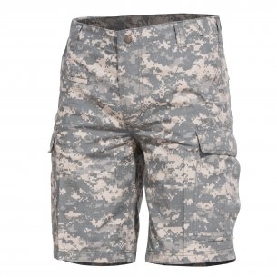 BDU (Battle Dress Uniform) Shorts - Ripstop - Digital UCP