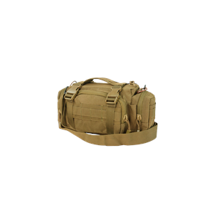 Condor® Torba molle Deployment Bag (127-003) - Coyote / Tan