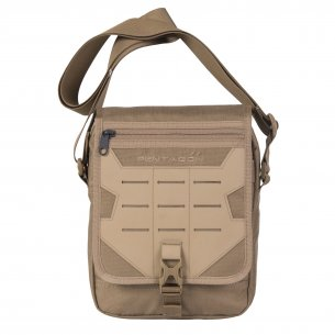 Pentagon MESSENGER bag - Coyote