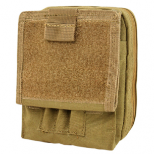 Roll - Up Utility Pouch (MA36-498) - Coyote Brown