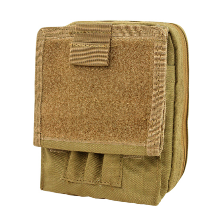 Condor® Kieszeń molle Roll - Up Utility Pouch (MA36-498) - Coyote Brown