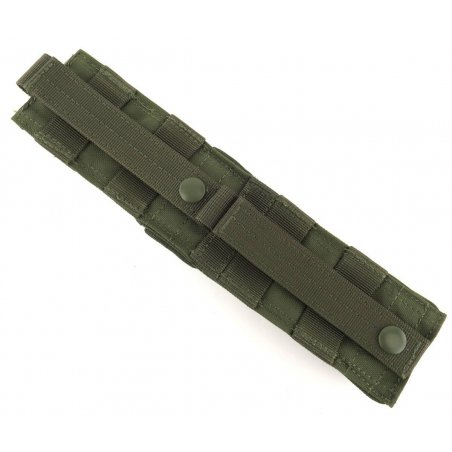 P90 & UMP45 Mag Pouch (MA31-001) - Olive Green