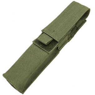 Kieszeń molle P90 & UMP45 Mag Pouch (MA31-001) - Olive Green