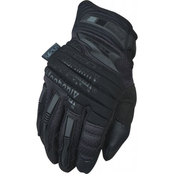 The M-PACT®2 Tactical gloves - Black