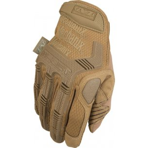 The M-PACT® Tactical gloves - Coyote / Tan