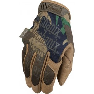 Mechanix Wear® Original® Covert Tactical Handschuhe - US Woodland