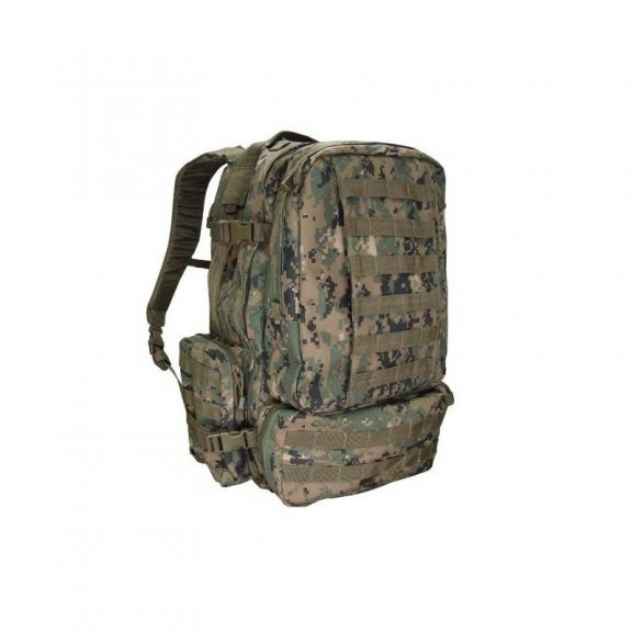 Backpack 3-Days Assault Pack (125-005) - Marpat