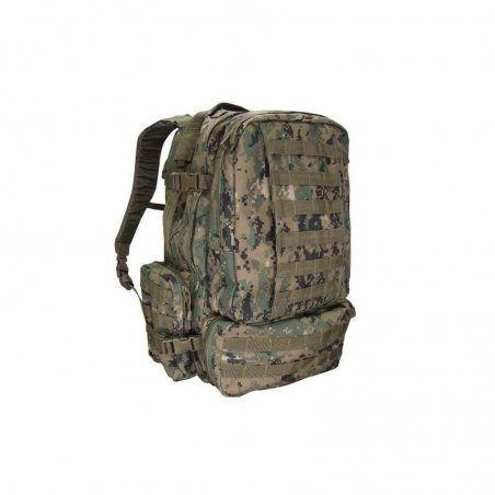 Condor® Backpack 3-Days Assault Pack (125-005) - Marpat