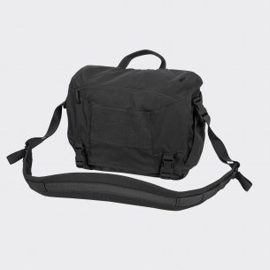 URBAN COURIER BAG Medium® Bag - Cordura® - Black