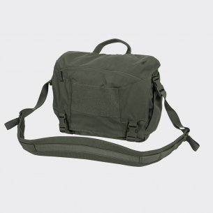 URBAN COURIER BAG Medium® Bag - Cordura® - Olive Green