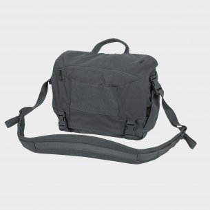 URBAN COURIER BAG Medium® Bag - Cordura® - Shadow Grey