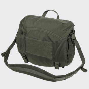 URBAN COURIER BAG Large® Bag - Cordura® - Olive Green