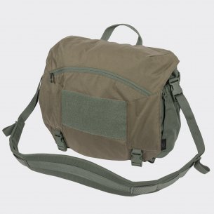 Torba URBAN COURIER BAG Large® - Cordura® - Coyote/Adaptive Green