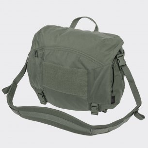 URBAN COURIER BAG Large® Bag - Cordura® - Adaptive Green