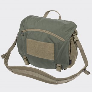 URBAN COURIER BAG Large® Bag - Cordura® - Adaptive Green/Coyote