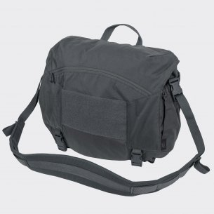 URBAN COURIER BAG Large® Bag - Cordura® - Shadow Grey