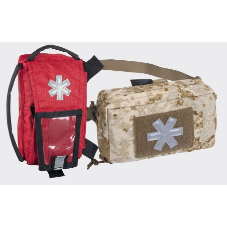 MODULAR INDIVIDUAL MED KIT® Pouch - Cordura® - Sandstorm