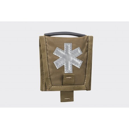 Helikon-Tex® MICRO MED KIT® - Nylon - Coyote / Tan