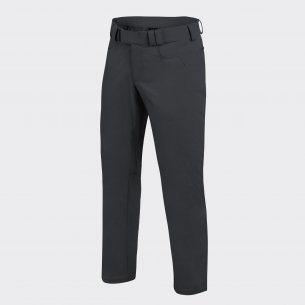 Helikon-Tex® COVERT TACTICAL PANTS® - VersaStretch® - Schwarz