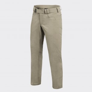 Helikon-Tex® Spodnie COVERT TACTICAL PANTS® - VersaStretch® - Beżowe
