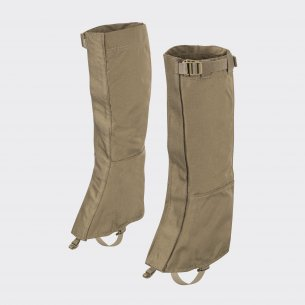 Snowfall Long Gaiters® - Cordura® - Coyote