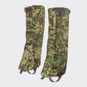 Snowfall Long Gaiters® - Cordura® - GreenZone