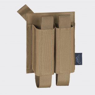 Double Rifle Magazine Insert® - Poliester - Coyote
