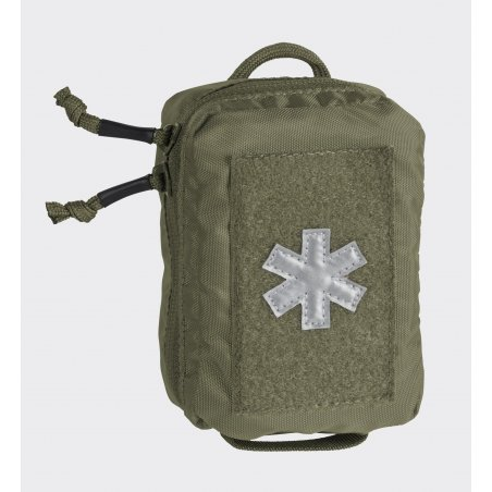 Helikon-Tex® MINI MED KIT pouch - Poliester - Adaptive Green