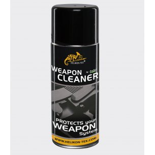 Weapon Cleaner 400 ml (aerozol)