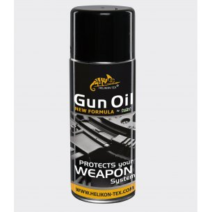Gun Oil 400ml (aerosol)