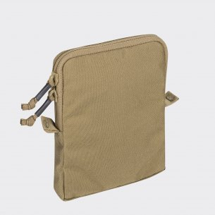 Document Case Insert - Coyote / Tan