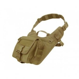 EDC Bag  (156-003) - Coyote / Tan