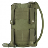Tidepool Hydration Carrier (111030-001) - Olive Green