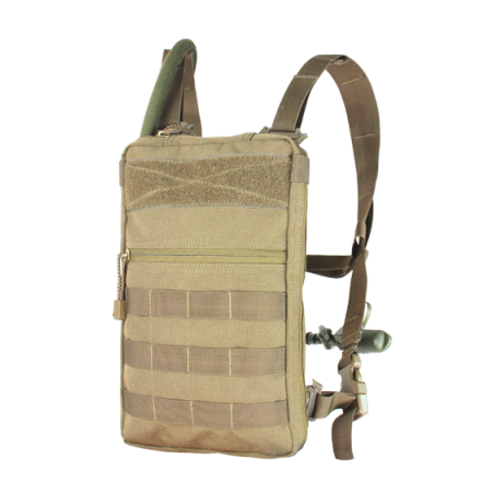 Condor® Tidepool Hydration Carrier (111030-003) - Coyote / Tan