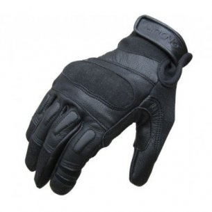 Kevlar Tactical Gloves (220-002) - Black