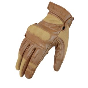 Kevlar Tactical Gloves (220-003) - Coyote / Tan