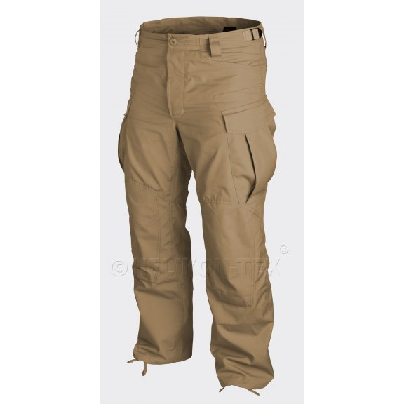 Spodnie SFU ™ (Special Forces Uniform) - Ripstop - Coyote / Tan