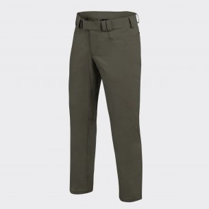 Helikon-Tex® COVERT TACTICAL PANTS® - VersaStretch® - Taiga Green