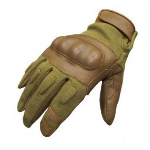 Nomex Tactical Gloves (221-003) - Coyote / Tan