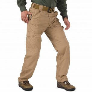 5.11, Inc. Taclite Pro Trousers / Pants - Ripstop - Coyote / Tan