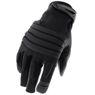Stryker Padded Knuckle Gloves (226-002) - Black