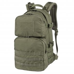 Helikon-Tex® RATEL Tactical Backpack - Black
