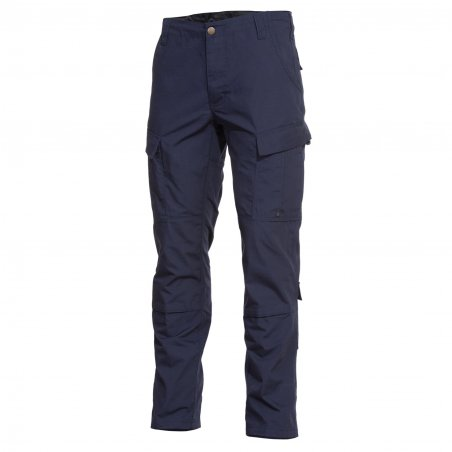 ACU Trousers - Ripstop - Navy Blue