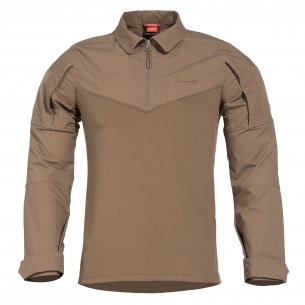Pentagon Ranger Combat Shirt - Coyote / Tan