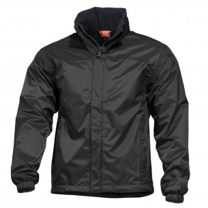 Pentagon Atlantic Rain Jacket - Black