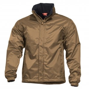 Pentagon Atlantic Rain Jacket - Coyote