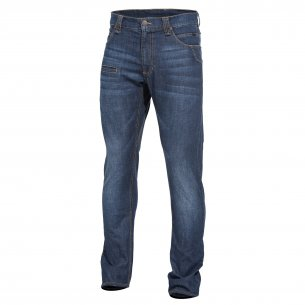 Rogue Trousers / Pants - Jeans - Denim Blue