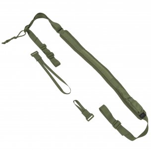 Two Point Carbine Sling - Polyester - Olive Green