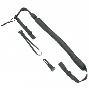 Two Point Carbine Sling - Polyester - Shadow Grey