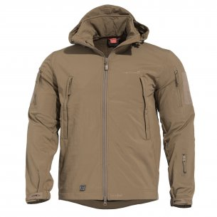 Pentagon ARTAXES Jacket - Storm-Tex - Coyote / Tan